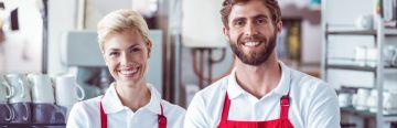Rugalmas munkaidejű gyorséttermi munkalehetőség