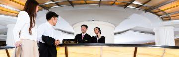 Budapesti 5 csillagos szállodába keresünk SPA RECEPCIÓST!
