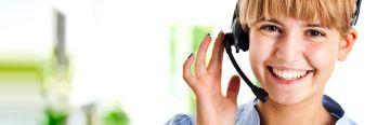 Idegennyelvű (szlovák-cseh) call center ügyintéző munkatársakat keresünk
